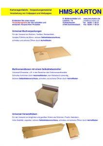thumbnail of Übersicht Versand-Verpackungen